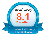Avvo Featured Attorney, Enforcement of Judgments